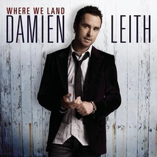 Where We Land mp3 Album by Damien Leith