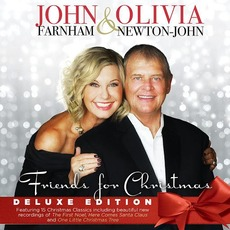 Friends For Christmas (Deluxe Edition) mp3 Album by John Farnham and Olivia Newton-John
