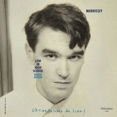 Low in High School (Deluxe Edition) mp3 Album by Morrissey
