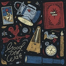 Part of You mp3 Album by Good Old War