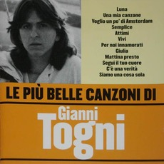 Le più belle canzoni mp3 Artist Compilation by Gianni Togni