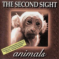 Animals mp3 Single by The Second Sight