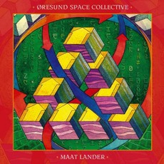 Øresund Space Collective / Maat Lander mp3 Compilation by Various Artists