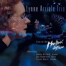 Live At Montreux mp3 Live by Lynne Arriale Trio
