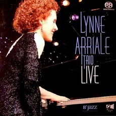 Live mp3 Live by Lynne Arriale Trio