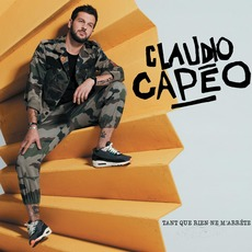 Tant que rien ne m'arrête mp3 Album by Claudio Capéo