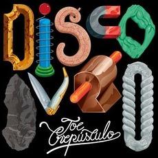 Disco Duro mp3 Album by Joe Crepúsculo