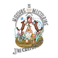 Nuevos Misterios mp3 Album by Joe Crepúsculo