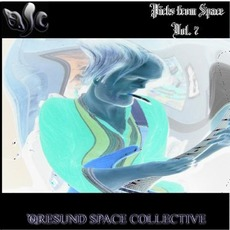 Picks From Space, Vol. 7 mp3 Album by Øresund Space Collective