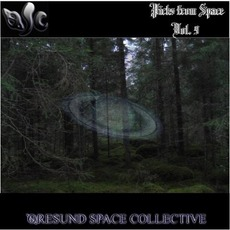 Picks From Space, Vol. 9 mp3 Album by Øresund Space Collective