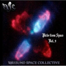 Picks From Space, Vol. 3 mp3 Album by Øresund Space Collective