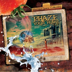 Phaze Your Fears mp3 Album by Øresund Space Collective