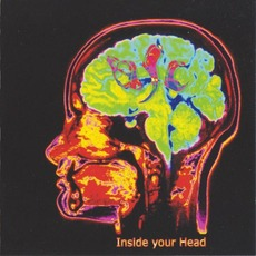 Inside Your Head mp3 Album by Øresund Space Collective