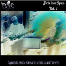 Picks From Space, Vol. 6 mp3 Album by Øresund Space Collective