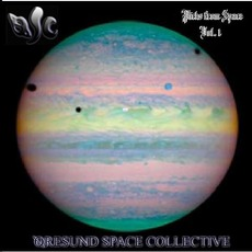 Picks From Space, Vol. 1 mp3 Album by Øresund Space Collective