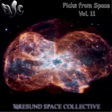 Picks From Space, Vol. 11 mp3 Album by Øresund Space Collective