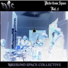 Picks From Space, Vol. 5 mp3 Album by Øresund Space Collective