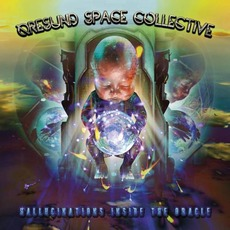 Hallucinations Inside The Oracle mp3 Album by Øresund Space Collective