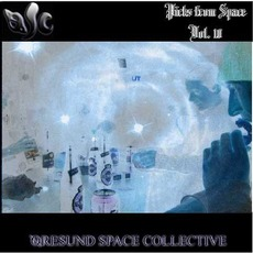 Picks From Space, Vol. 10 mp3 Album by Øresund Space Collective