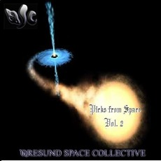 Picks From Space, Vol. 2 mp3 Album by Øresund Space Collective