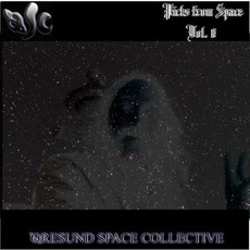 Picks From Space, Vol. 8 mp3 Album by Øresund Space Collective