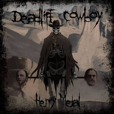 Deadlift Cowboy mp3 Album by Henry Metal