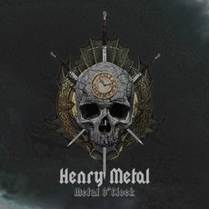 Metal O'Clock mp3 Album by Henry Metal