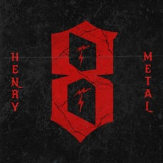 8 mp3 Album by Henry Metal