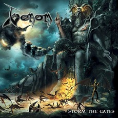 Storm The Gates by Venom