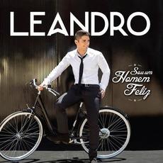 Sou Um Homem Feliz mp3 Album by Leandro