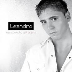 Meu Coração Está de Luto mp3 Album by Leandro