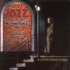 A Long Road Home mp3 Album by Lynne Arriale Trio
