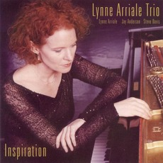 Inspiration mp3 Album by Lynne Arriale Trio
