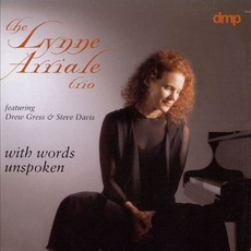 With Words Unspoken mp3 Album by Lynne Arriale Trio