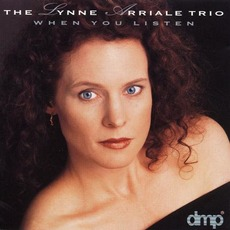 When You Listen mp3 Album by Lynne Arriale Trio