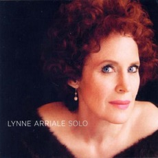 Solo mp3 Album by Lynne Arriale