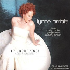 Nuance: The Bennett Studio Sessions mp3 Album by Lynne Arriale