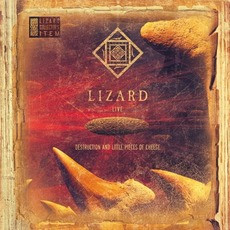 Destruction And Little Pieces Of Cheese mp3 Album by Lizard (2)