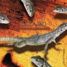 Noc Żywych Jaszczurów (Re-Issue) mp3 Album by Lizard (2)