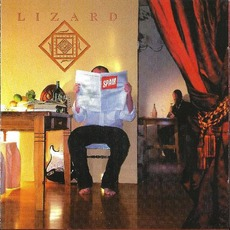 Spam mp3 Album by Lizard (2)