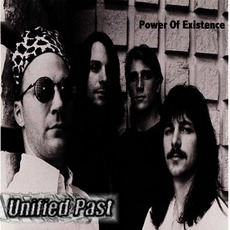 Power of Existence mp3 Album by Unified Past