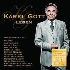 Leben mp3 Album by Karel Gott