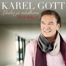 Láska Je Nádhera: Dotek Lásky 2 mp3 Album by Karel Gott
