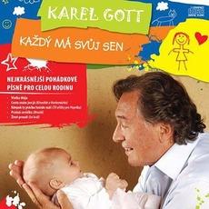 Každý má svůj sen mp3 Album by Karel Gott