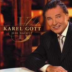 Jede Nacht mp3 Album by Karel Gott
