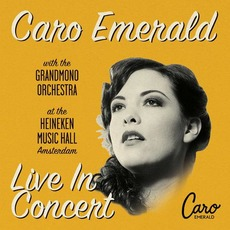 Deleted Scenes From the Cutting Room Floor: Live From Amsterdam mp3 Live by Caro Emerald