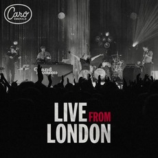 Live In London mp3 Live by Caro Emerald