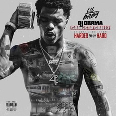 Harder Than Hard mp3 Artist Compilation by Lil Baby