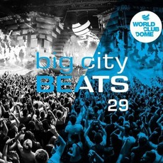 Big City Beats 29 mp3 Compilation by Various Artists