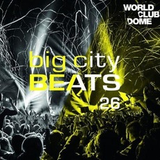 Big City Beats 26 by Various Artists
